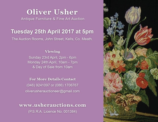AuctionFlyer_April2017