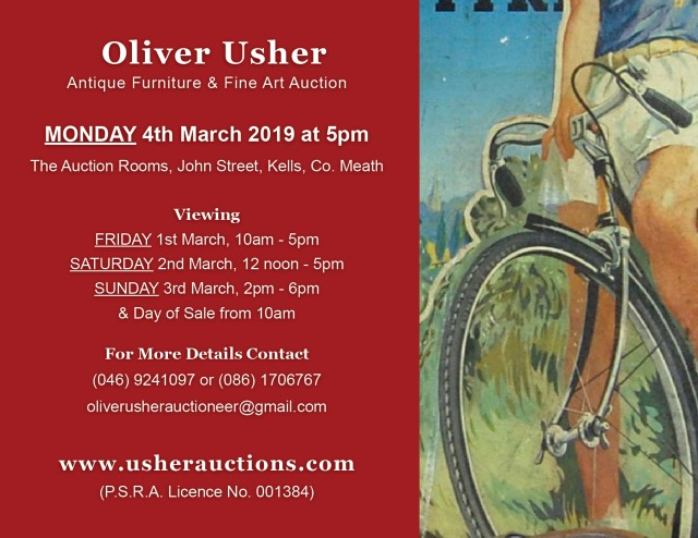 AuctionFlyer_March2019