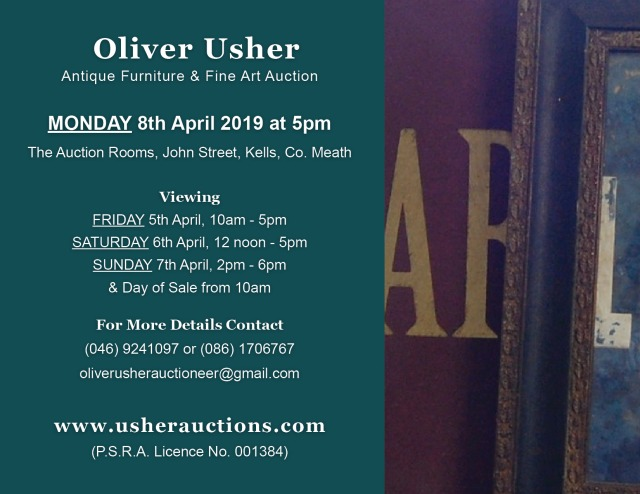 AuctionFlyer_April2019