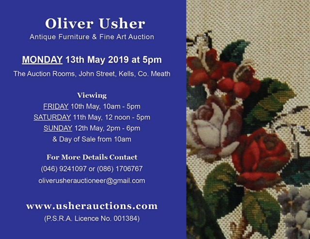 AuctionFlyer_May2019