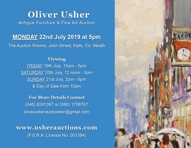AuctionFlyer_July2019
